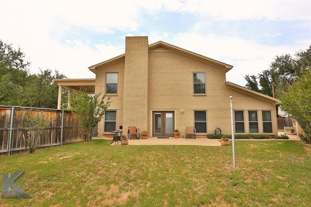 1749 Lytle Shores Drive, Abilene, TX 79602