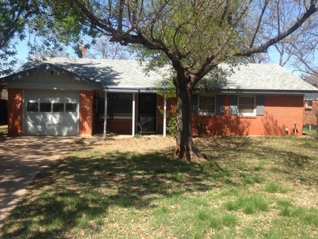 3624 State Street, Abilene, TX 79603