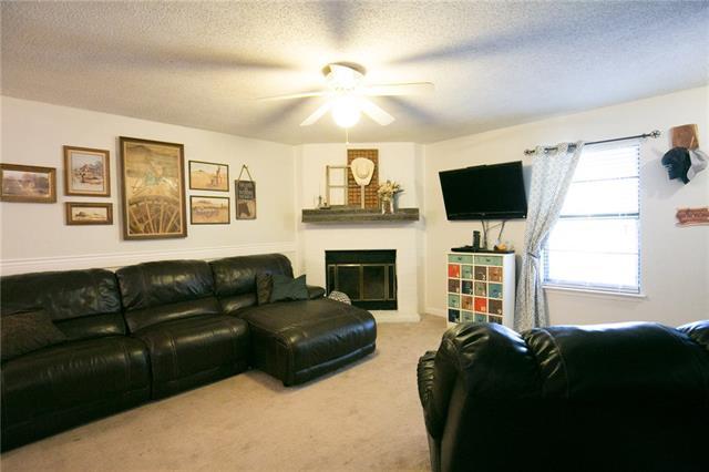 1634 Partridge Pl, Abilene, TX 79605