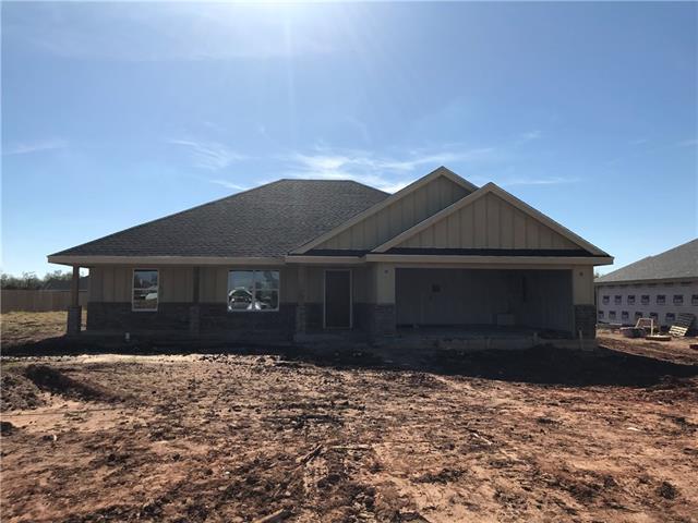 319 Hog Eye Rd, Abilene, TX 79602