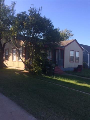 326 Meander Street, Abilene, TX 79602