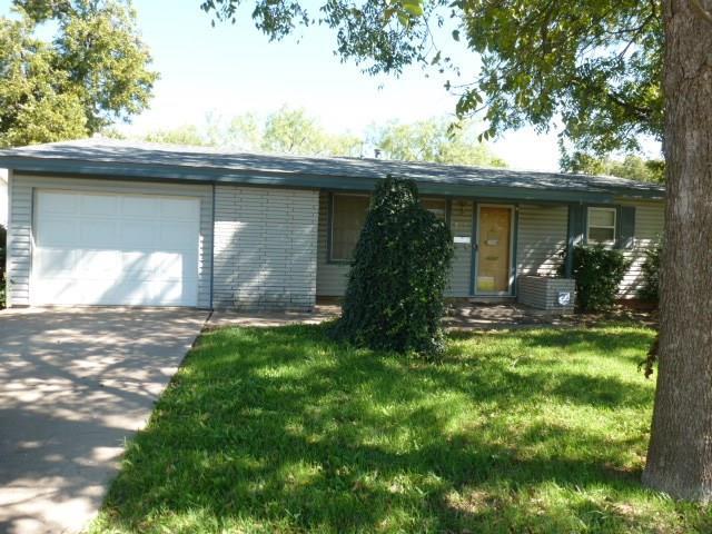 817 Glenhaven Drive, Abilene, TX 79603