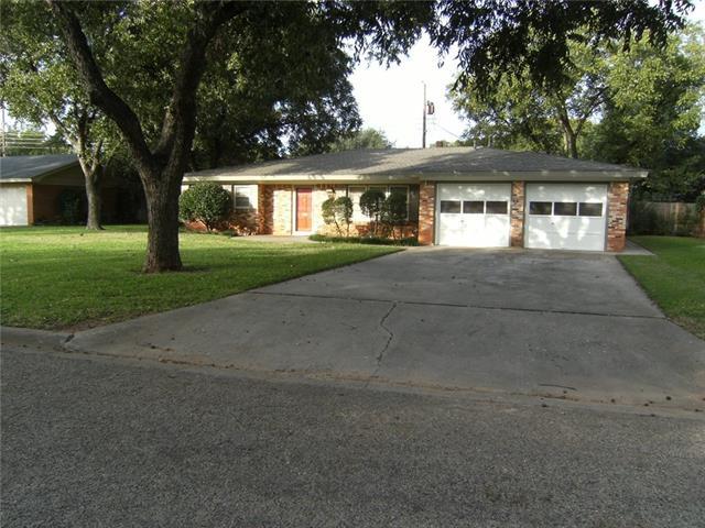 2100 Sylvan Drive, Abilene, TX 79605