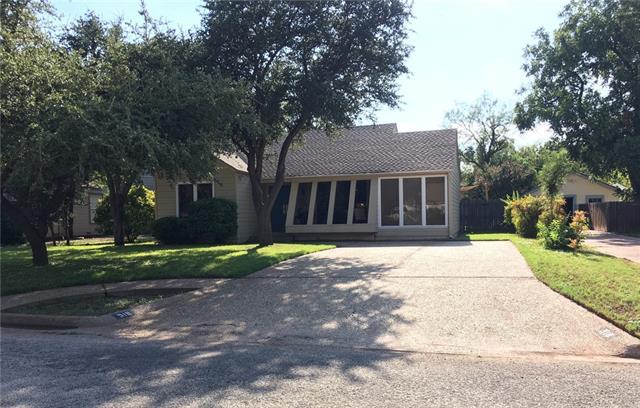 918 Blair Street, Abilene, TX 79605