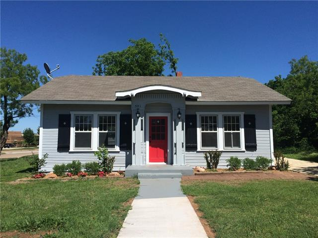 501 Grand Avenue, Abilene, TX 79605