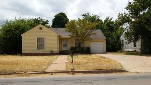 3241 S 11th Street, Abilene, TX 79605