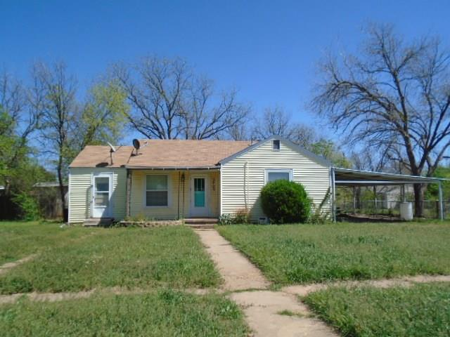 2909 Poplar Street, Abilene, TX 79602