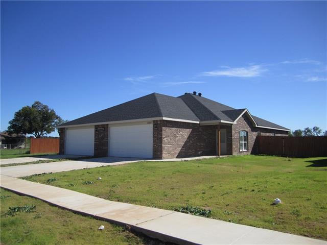 6021 Jennings Drive, Abilene, TX 79606