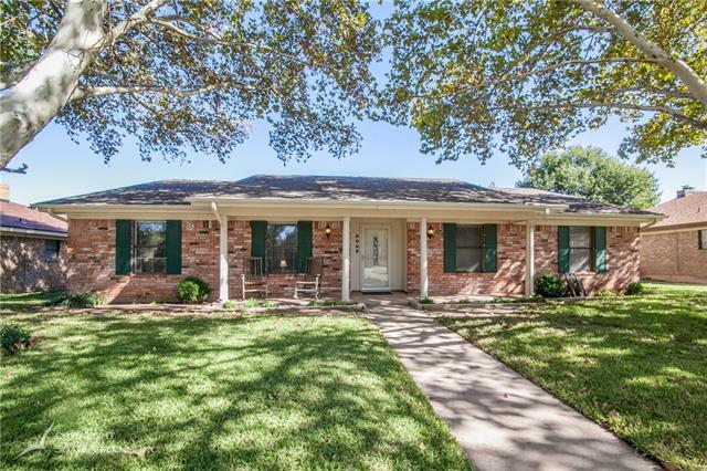 5009 Robertson Drive, Abilene, TX 79606