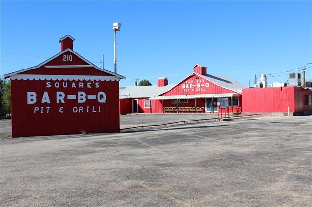 210 N Leggett Drive, Abilene, TX 79603