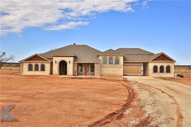 134 County Rd 256, Abilene, TX 79602