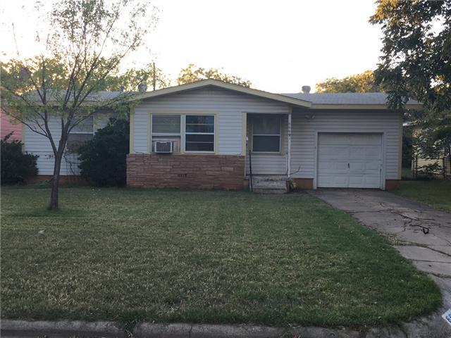 668 Forrest Avenue, Abilene, TX 79603