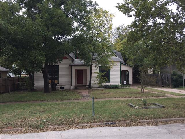 1431 S 6th Street, Abilene, TX 79602