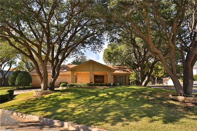 24 Muirfield Street, Abilene, TX 79606