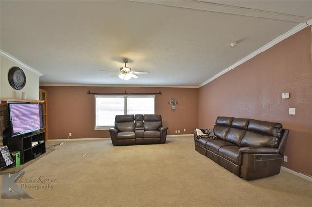 4426 Caldwell Road, Abilene, TX 79601