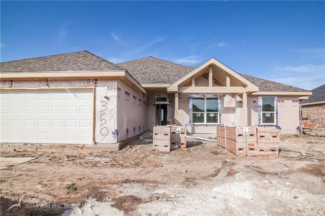 350 Brazos Drive, Abilene, TX 79602