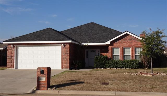 2118 Old Ironsides Road, Abilene, TX 79601