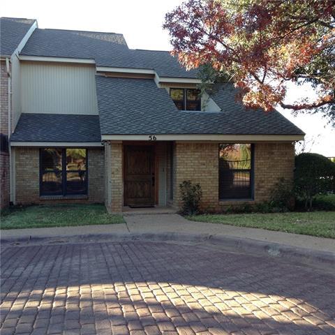 56 Fairway Oaks Boulevard, Abilene, TX 79606
