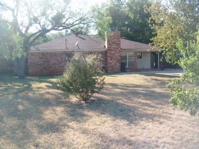 333 Saxon Street, Abilene, TX 79605