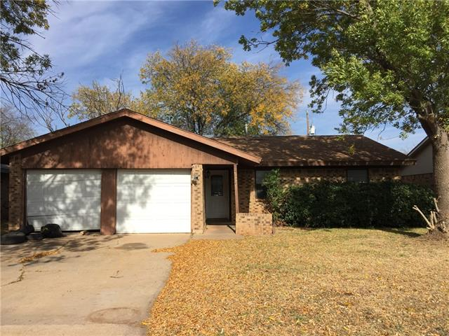 4826 S 6th Street, Abilene, TX 79605