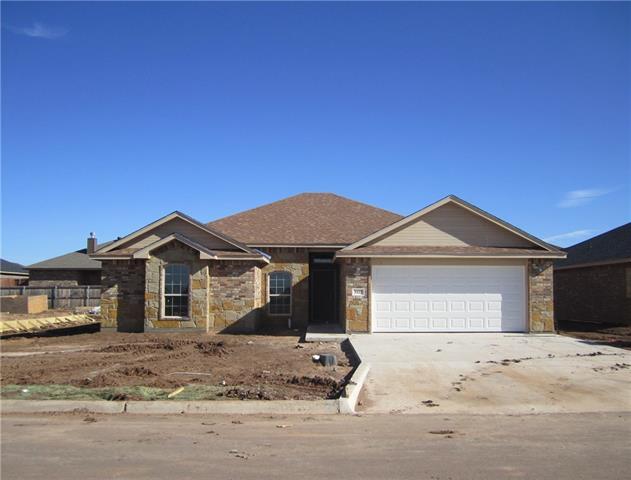 3117 Oakley Street, Abilene, TX 79606