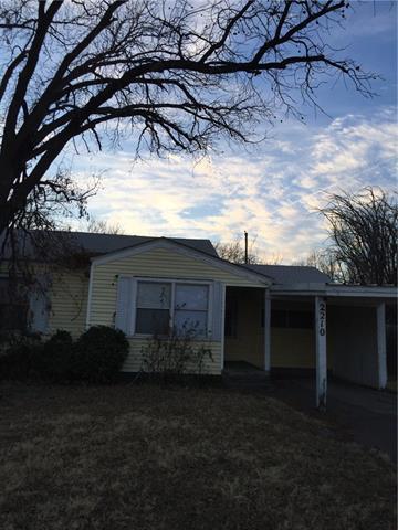 2210 Meander Street, Abilene, TX 79602