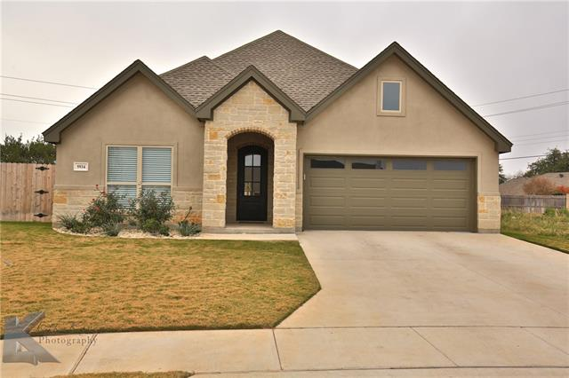 5934 Legacy Drive, Abilene, TX 79606