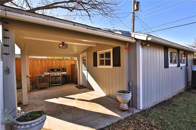 2910 Ivanhoe Lane, Abilene, TX 79605