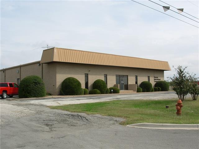 2118 E Overland Trail, Abilene, TX 79601