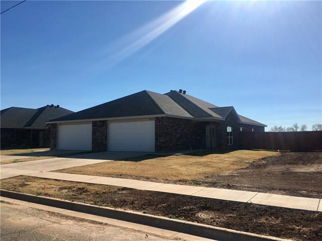 6025 Jennings Drive, Abilene, TX 79606