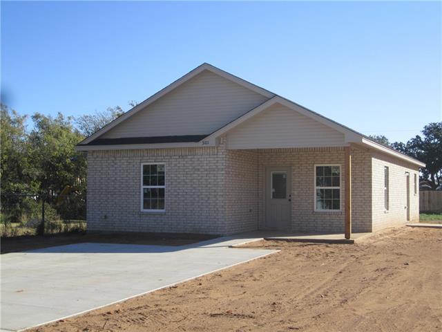 3101 Orange Street, Abilene, TX 79601