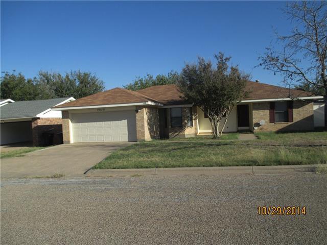 7949 Vita Court, Abilene, TX 79606