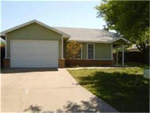 1701 Partridge Place, Abilene, TX 79605