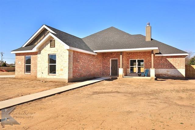 6726 Summerwood Trail, Abilene, TX 79606
