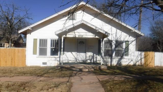 1432 S 5th Street, Abilene, TX 79602