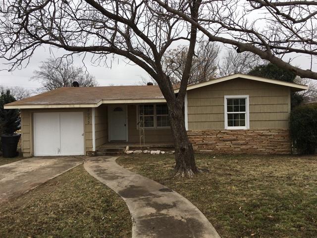 2933 Buffalo Gap Road, Abilene, TX 79605