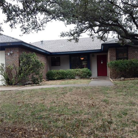 3141 Constitution Avenue, Abilene, TX 79601