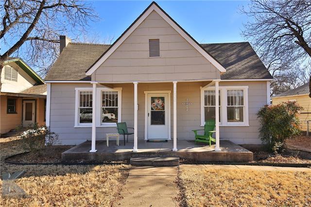 1233 Peach Street, Abilene, TX 79602