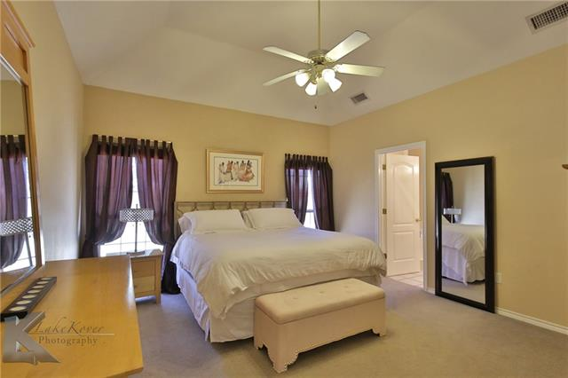 1402 Newcastle Drive, Abilene, TX 79601