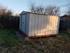 2609 S 40th Street, Abilene, TX 79605