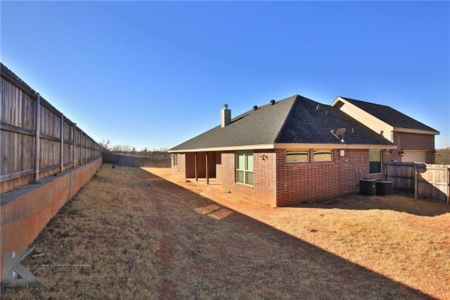 5241 Granite Circle, Abilene, TX 79606