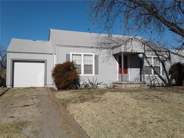 3142 S 12th Street, Abilene, TX 79605