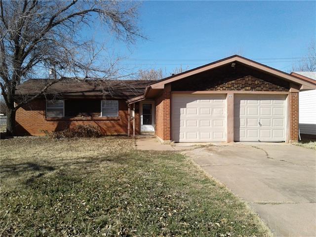 618 S San Jose Drive, Abilene, TX 79605