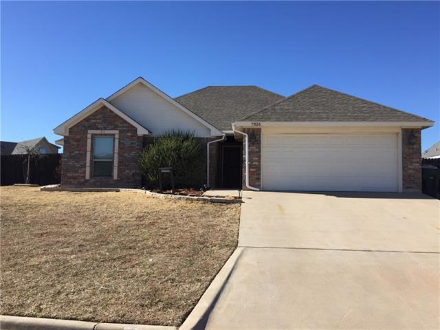 7826 Venice Drive, Abilene, TX 79606