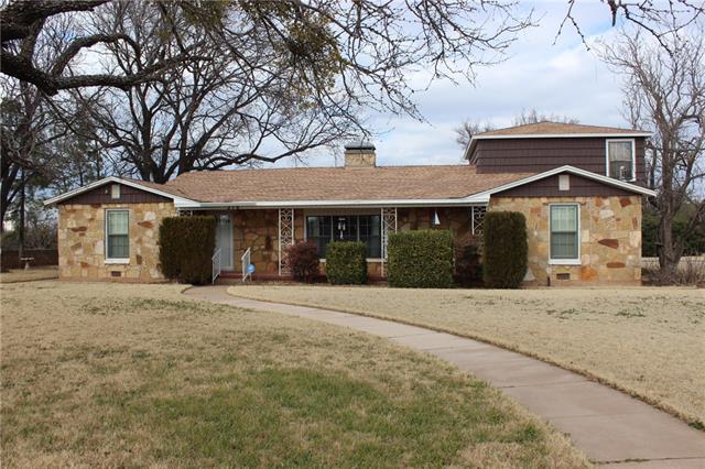 210 Berry Lane, Abilene, TX 79602