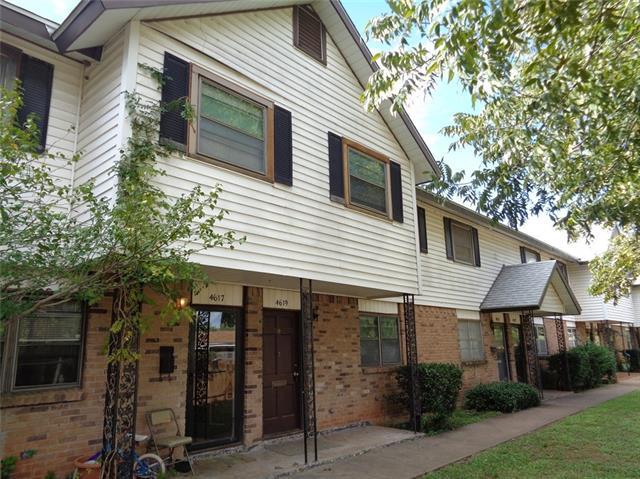 4619 N 2nd Street, Abilene, TX 79603
