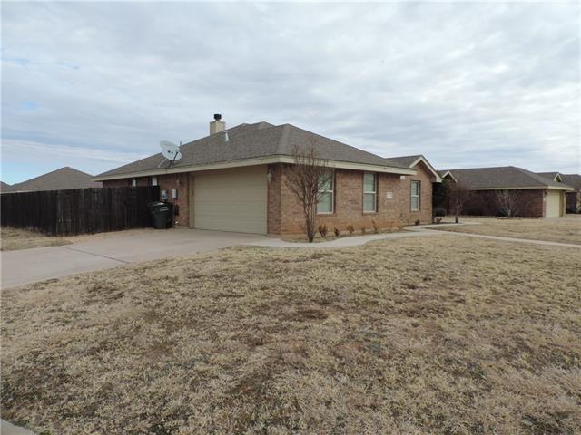 202 Miss Ellie Lane, Abilene, TX 79602