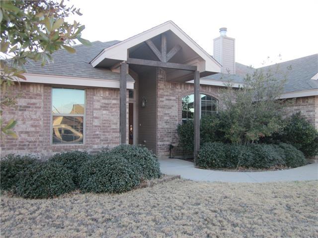 217 Sugarloaf Avenue, Abilene, TX 79602