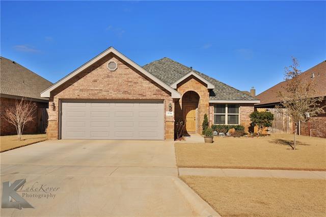 3734 Bettes Lane, Abilene, TX 79606