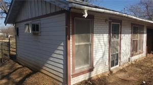 1826 S 8th Street, Abilene, TX 79602